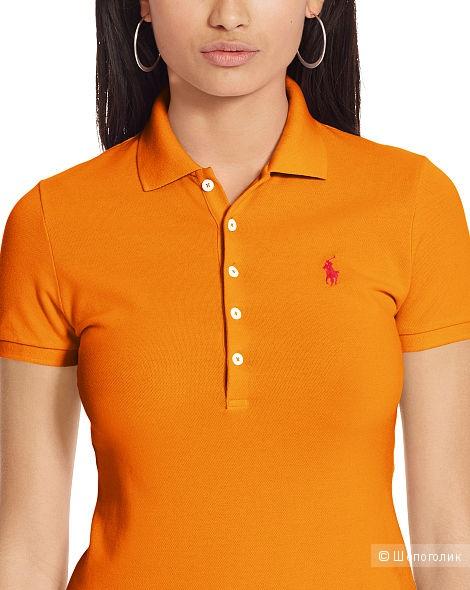 Рубашка-поло Ralph Lauren (оригинал)