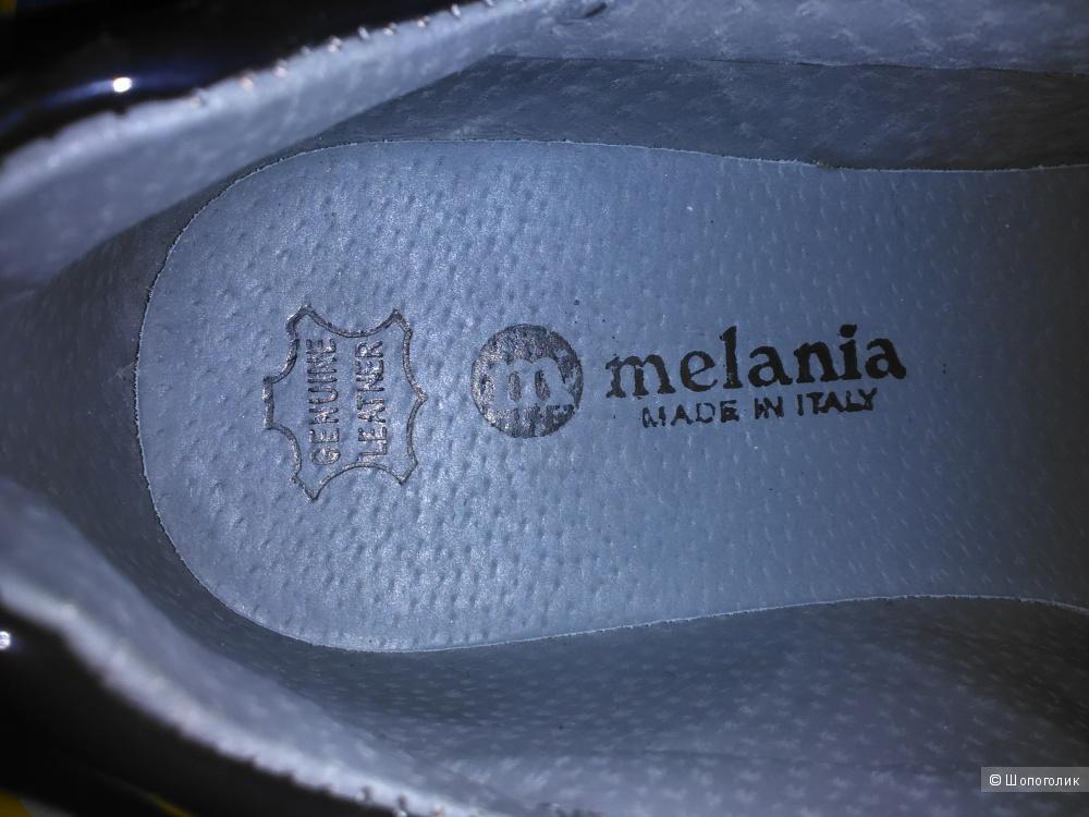 Ботинки Милания Италия