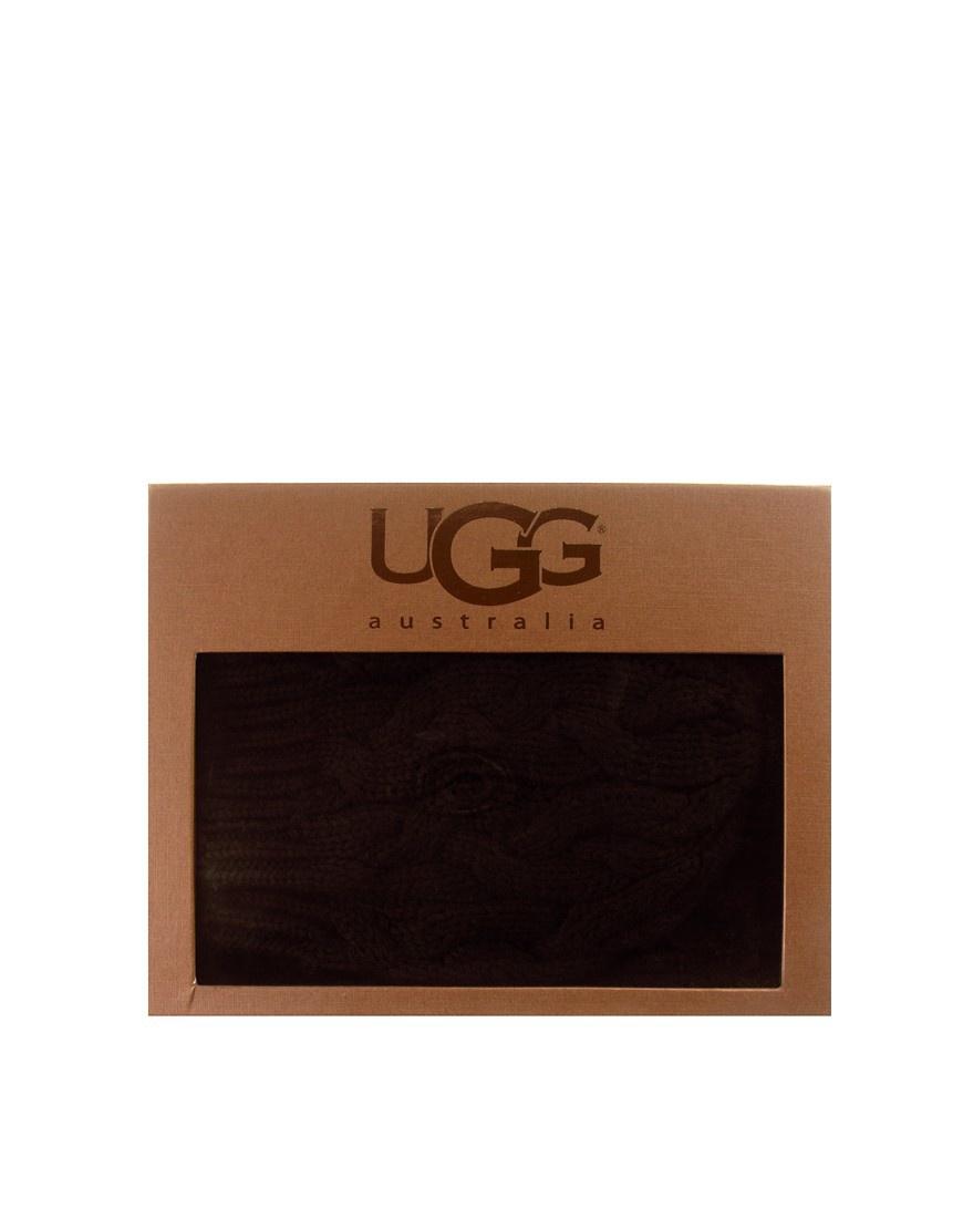 Зимний набор Ugg оригинал