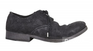 Туфли Allsaints Dusk Shoe 10UK-44EU