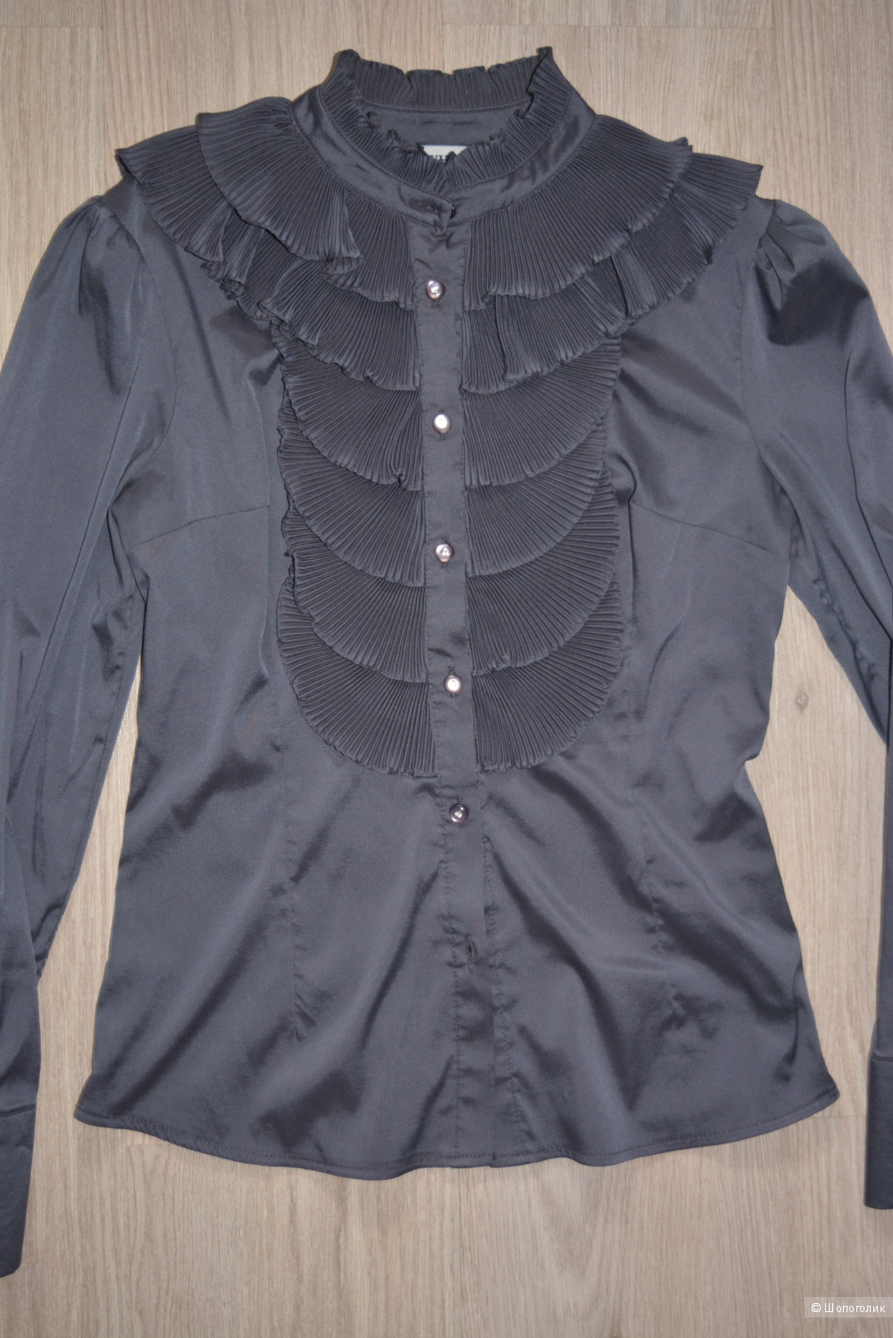 Блузка пр-во Турция 38 размера