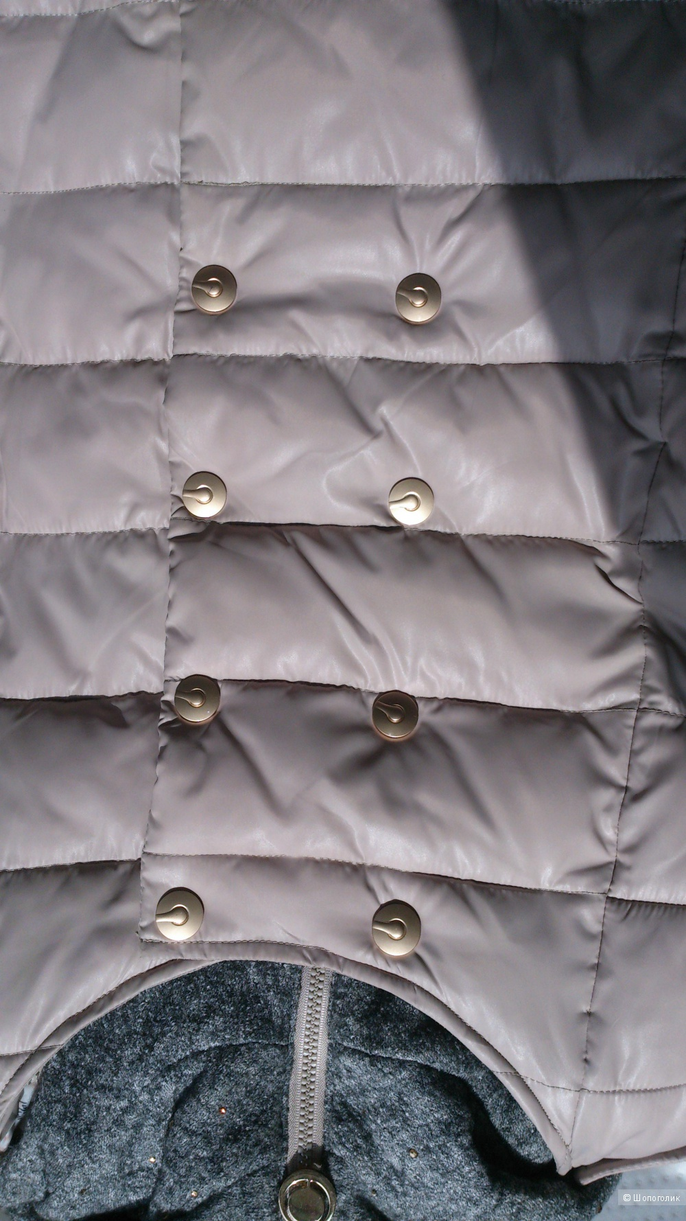Пальто женское L