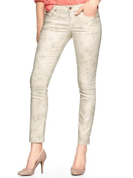 Продаю джинсы GAP always skinny skimmer 26