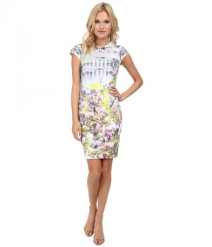 Новое платье Ted Baker, UK 10