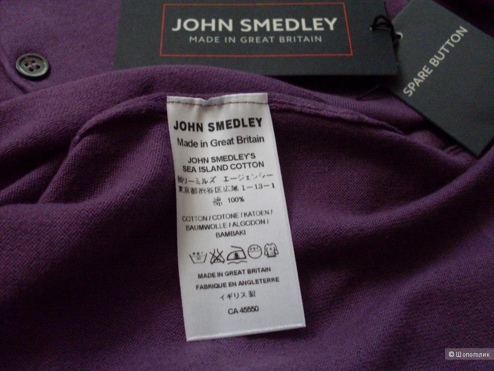 Поло John Smedley, размер M