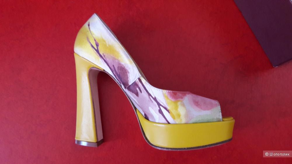 туфли Fiorangelo 35 размер