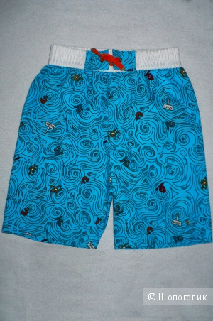 Новые шорты для плавания Truly scrumptious