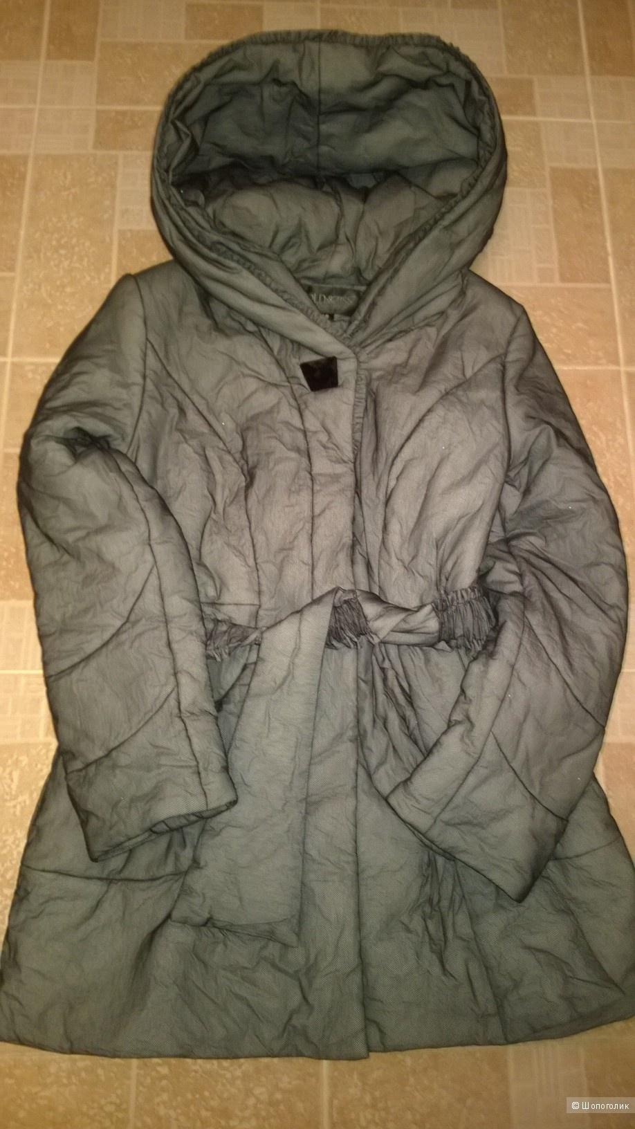 Куртка  осеннь-теплая зима gold ziss(голандия)