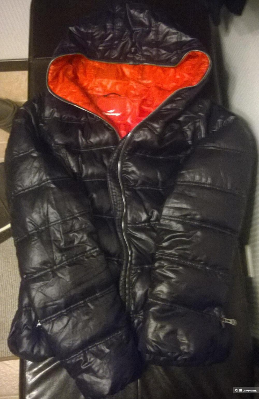 Snowimage куртка пуховик тонкий