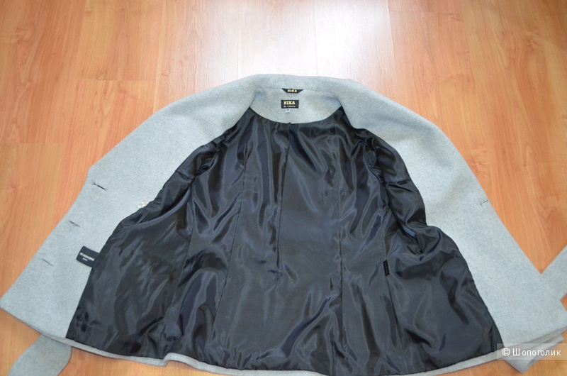 Продам женское пальто-жакет 46 размера