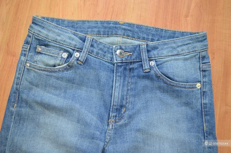 Продам новые джинсы Weekday Saturday Skinny Jeans размер 28