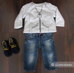 Курточка Little Marc Jacobs, маркировка 6 мес.