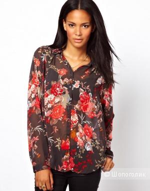 Продам новую блузку Only без этикеток, размер 38 eur