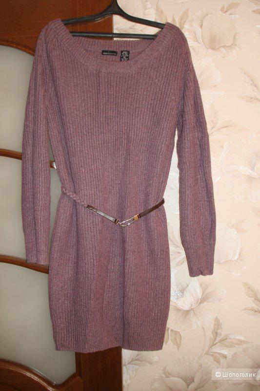 Вязаное платье Victoria Secret, M