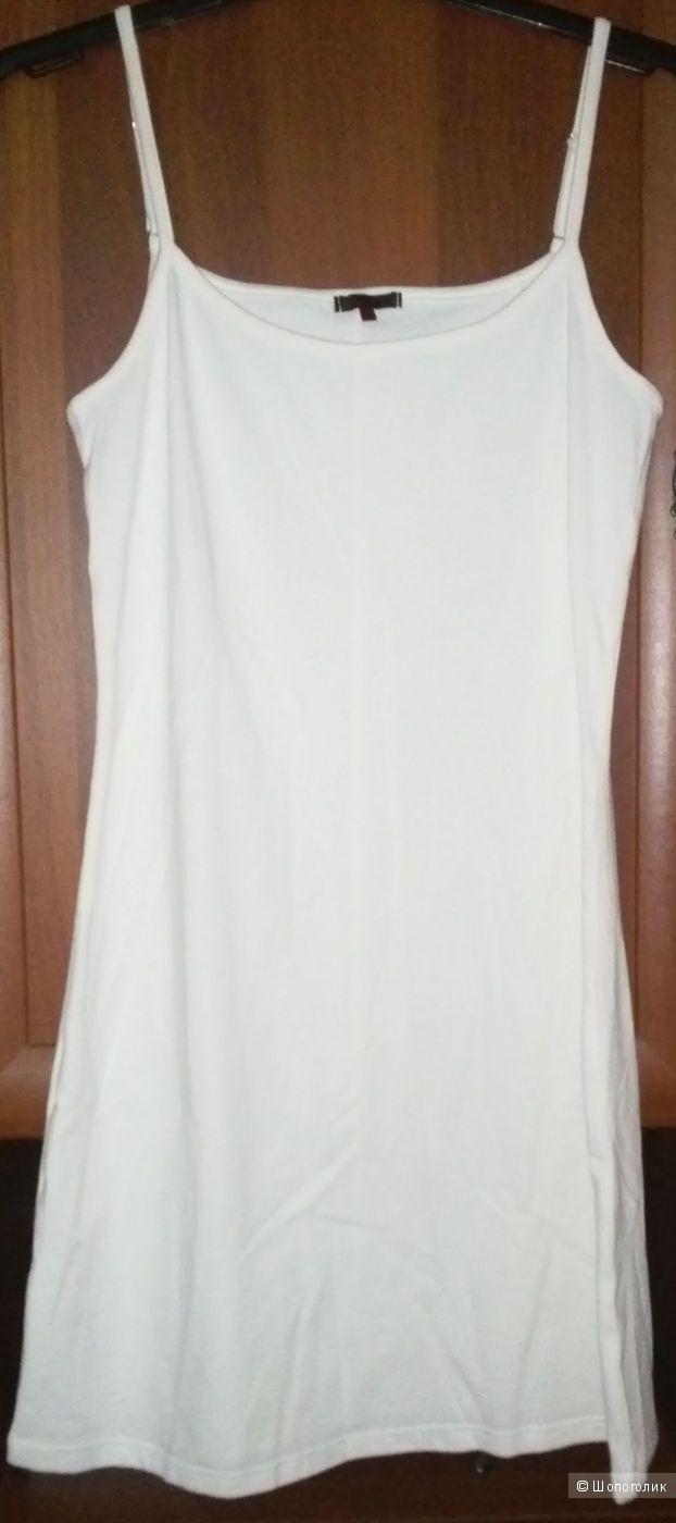 Новое эффектное платье р.38 (фр) Aventures Des Toiles, Франция