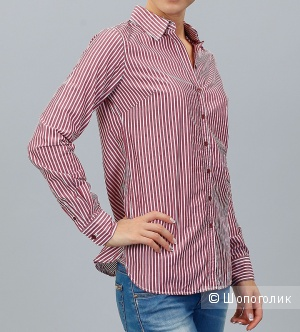 Рубашка Tommy Hilfiger размер 10US, 40EUR