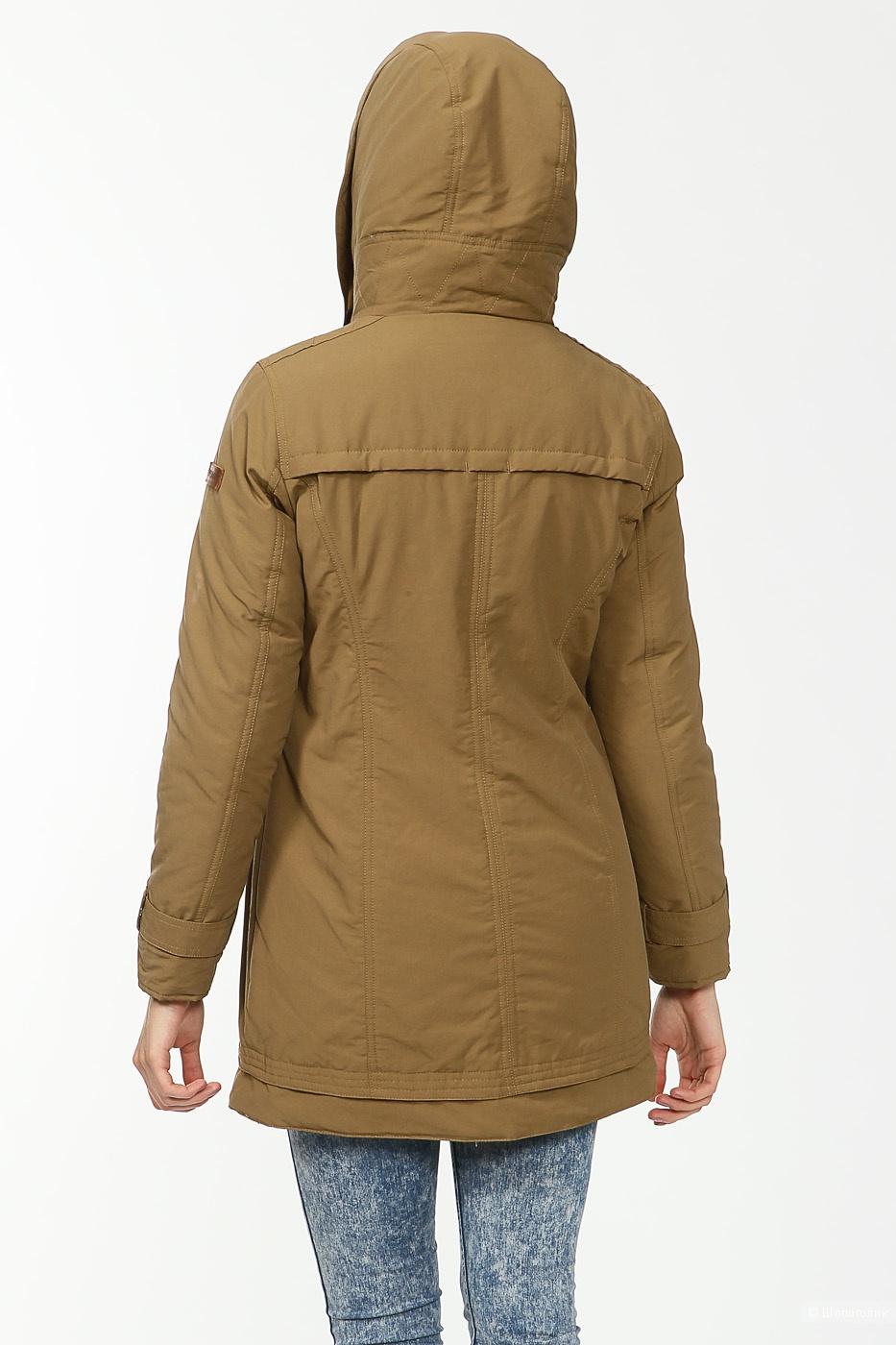Пристрою новую куртку Piper Maru