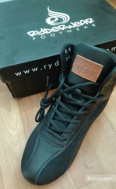 Кроссовки Ryderwear 8UK (42рус)