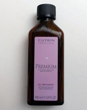 Любимое масло для окрашенных волос с волшебным запахом!