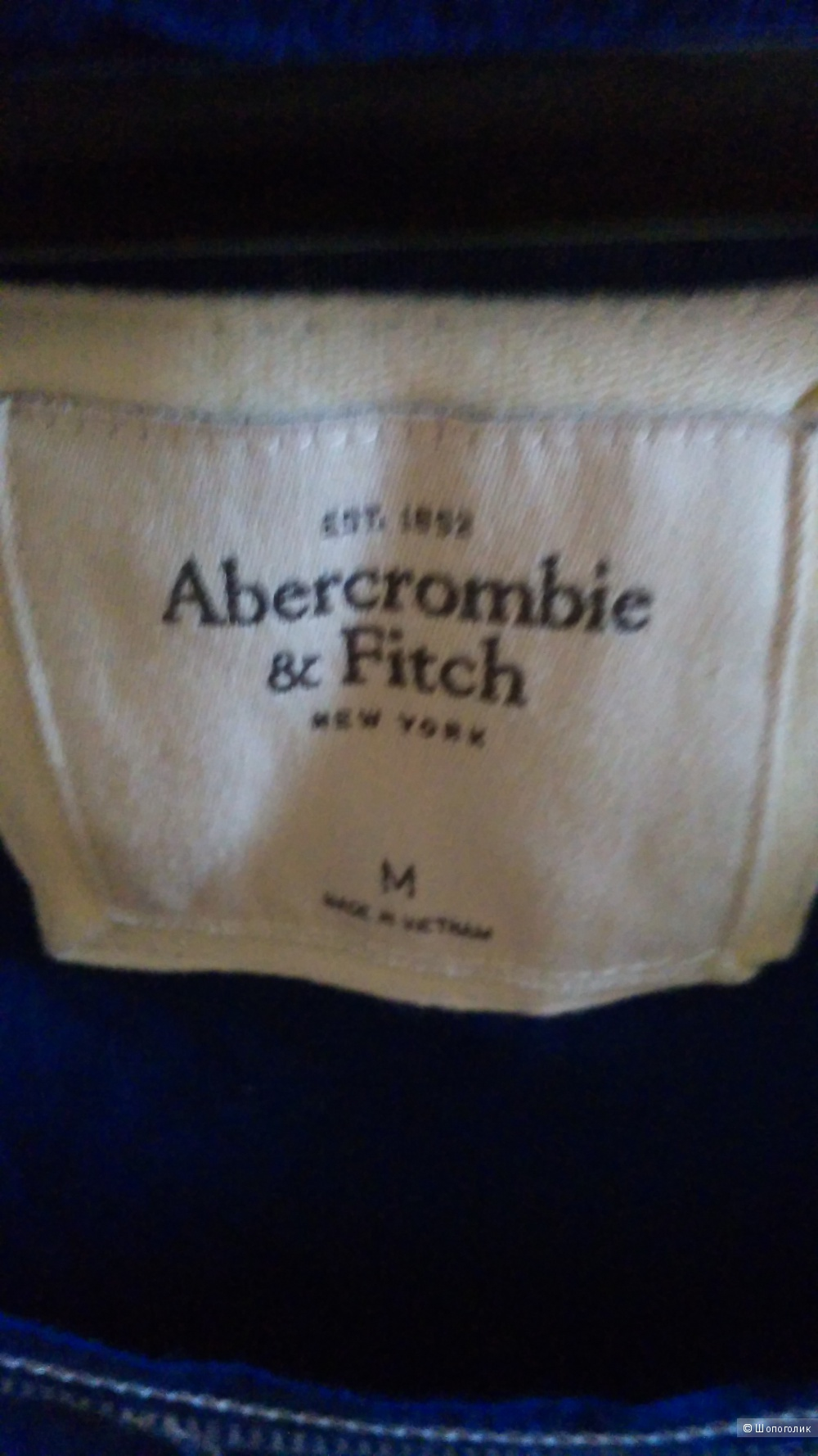 Продам Marlie Tee Abercrombie Fitch.