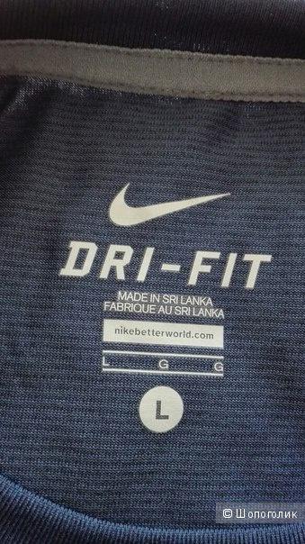Мужская кофта Nike размер L
