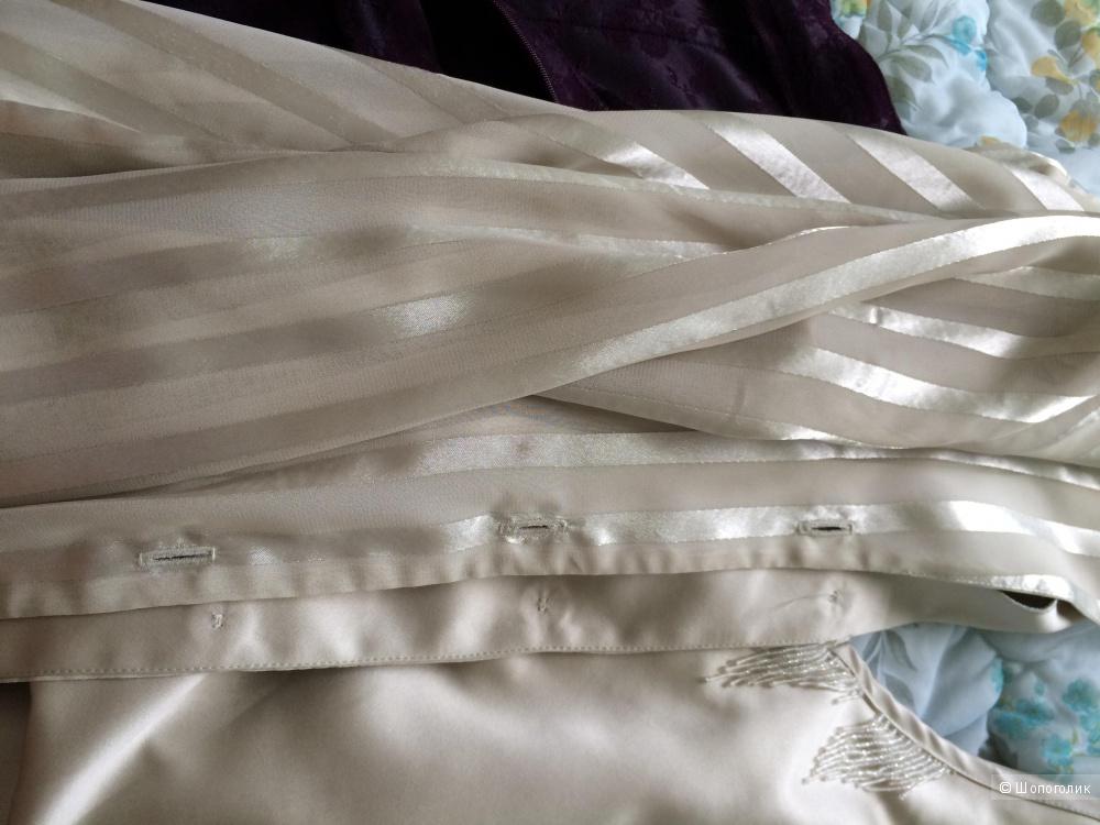 Платье + кардиган Joseph Ribkoff (Канада)