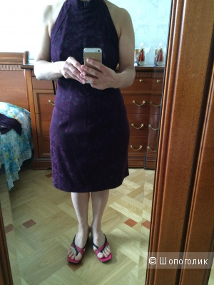Платье с болеро Josepg Ribkoff