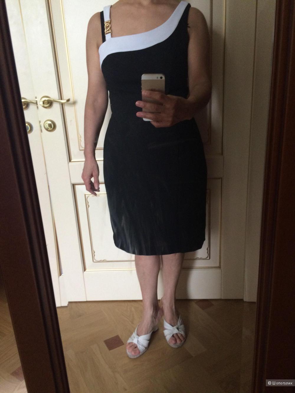 Платье в греческом стиле Joseph Ribkoff 10 US