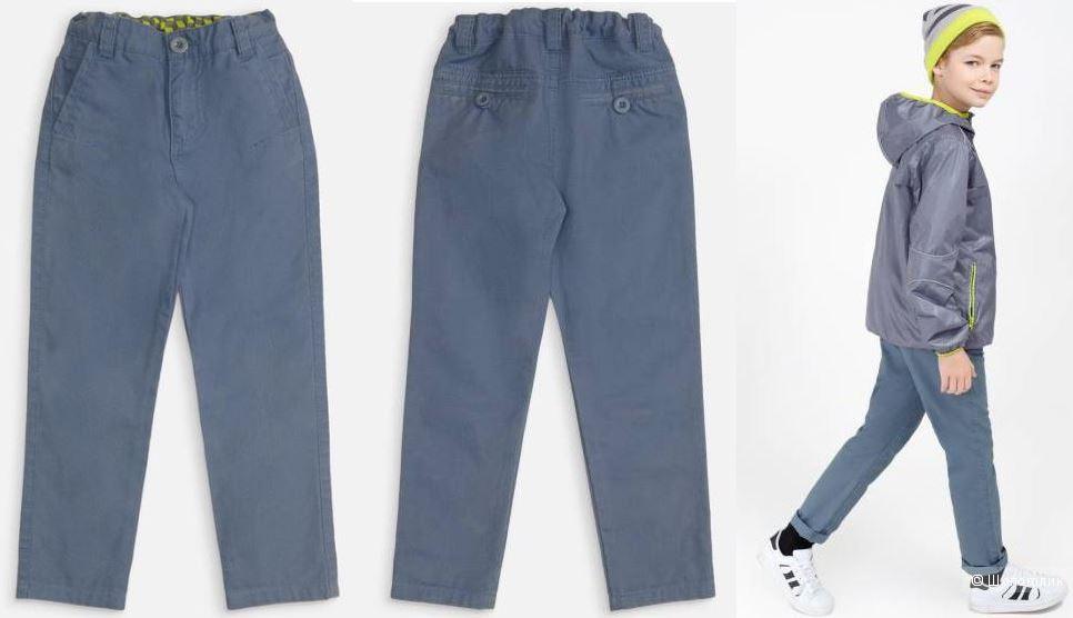 Новые брюки для мальчика р.170
