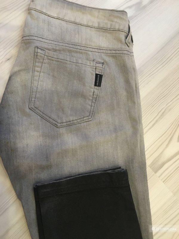Mango джинсы 28 размер