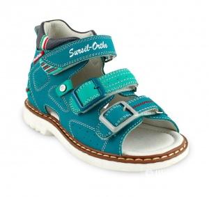 Ортопедические сандалии 31 размер