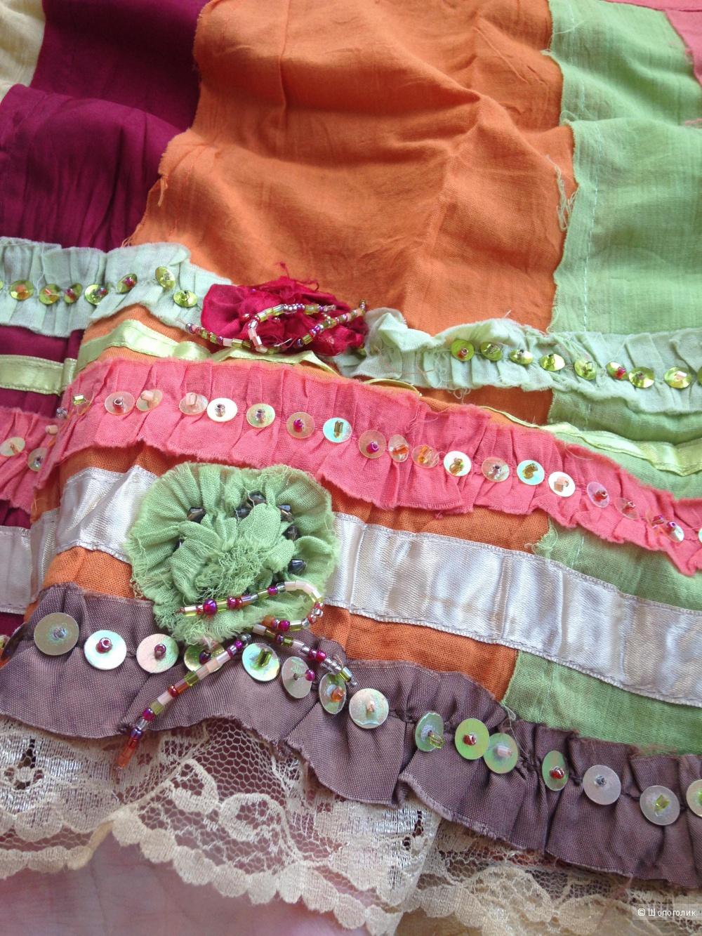 Новая оригинальная юбка Favori