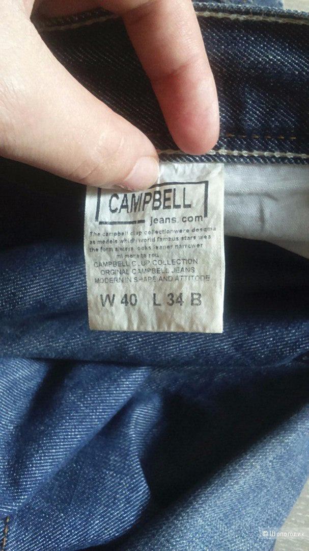 Турецкие мужские джинсы
