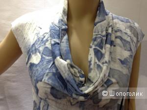 красивое нежное платье от американского люксового бренда Andrew Marc р.44 Новое