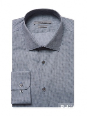 Рубашка John Varvatos SlimFit