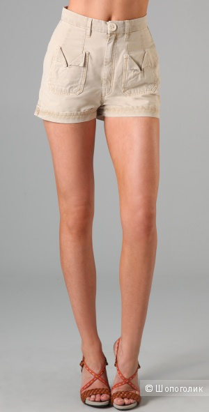 Продам шорты MiH Jeans р 26