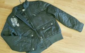 Куртка молодежная Savage