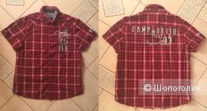 Рубашка Camp David, р. XL.