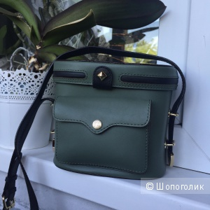 Сумка Rebecca Minkoff Collin Camera Bag. Новая. Оригинал.
