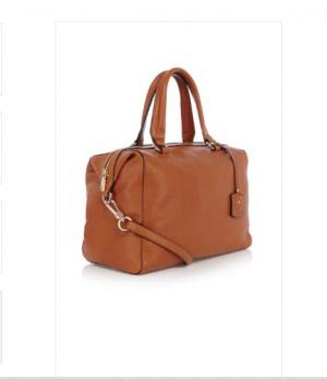 Новая кожаная сумка Karen Millen (оригинал)