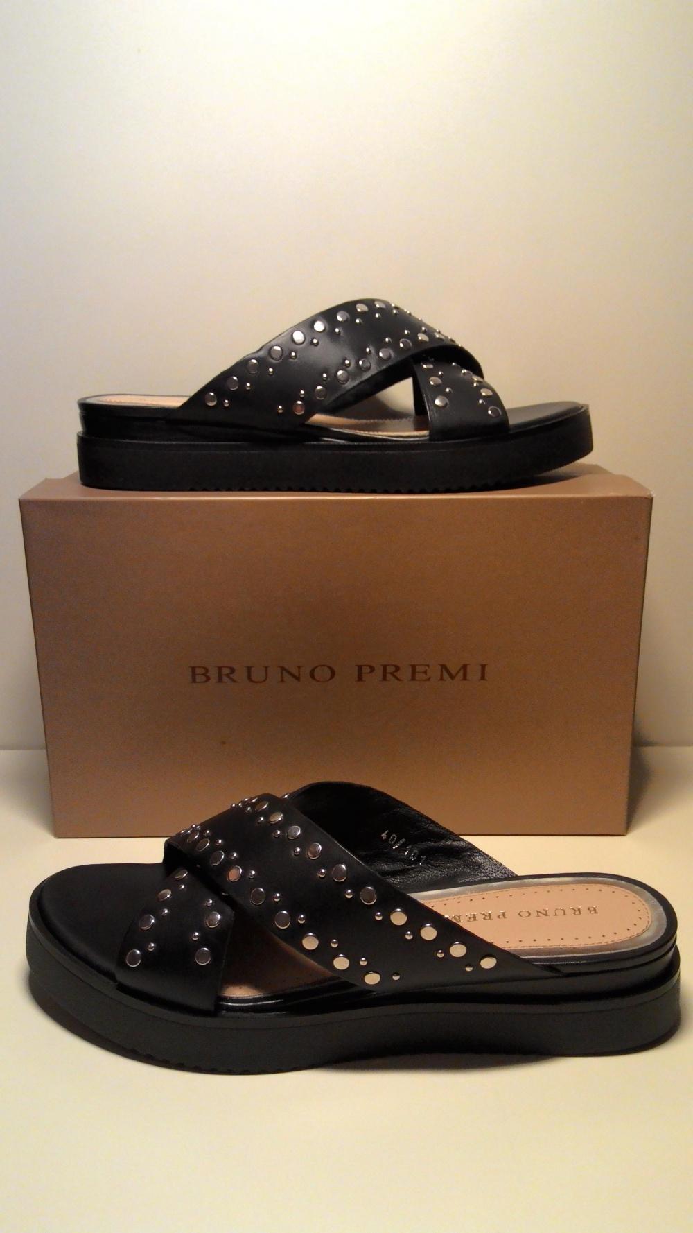 Босоножки Bruno Premi