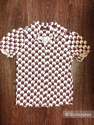 Рубашка Patrizia Pepe, р.42