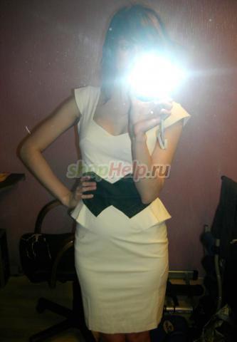 Платье Hybrid