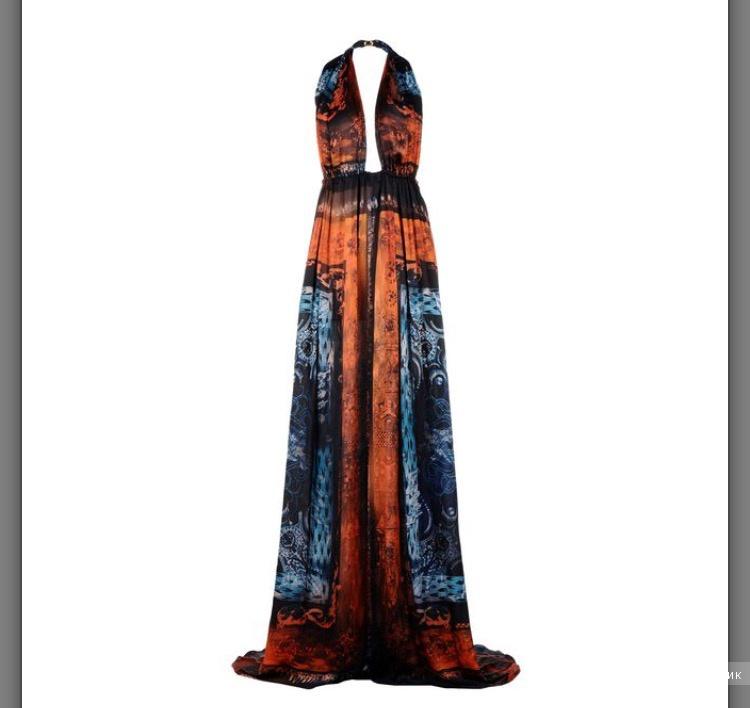 Платье Balmain оригинал
