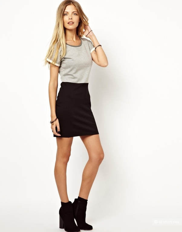 Vero Moda Sports Lux Sweat Dress/S