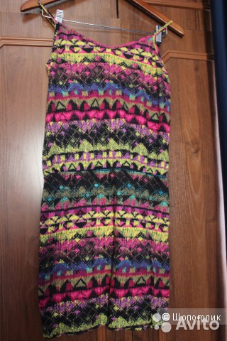Платье Victorias secret/XS