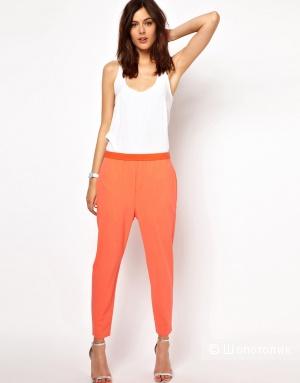 Брюки женские BZR Ellinore Trousers in Peg Shape 36-38 европейский размер
