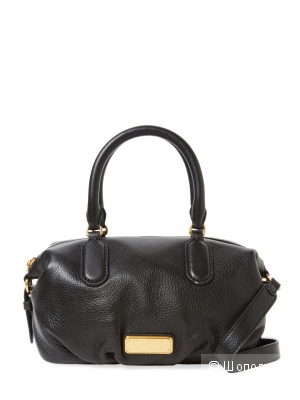 Сумка Marc by Marc Jacobs New Q Legend Small Satchel, оригинал.