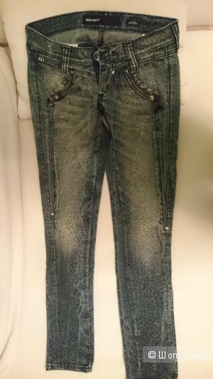 Продаю джинсы MISS SIXTY оригинал 23 размера