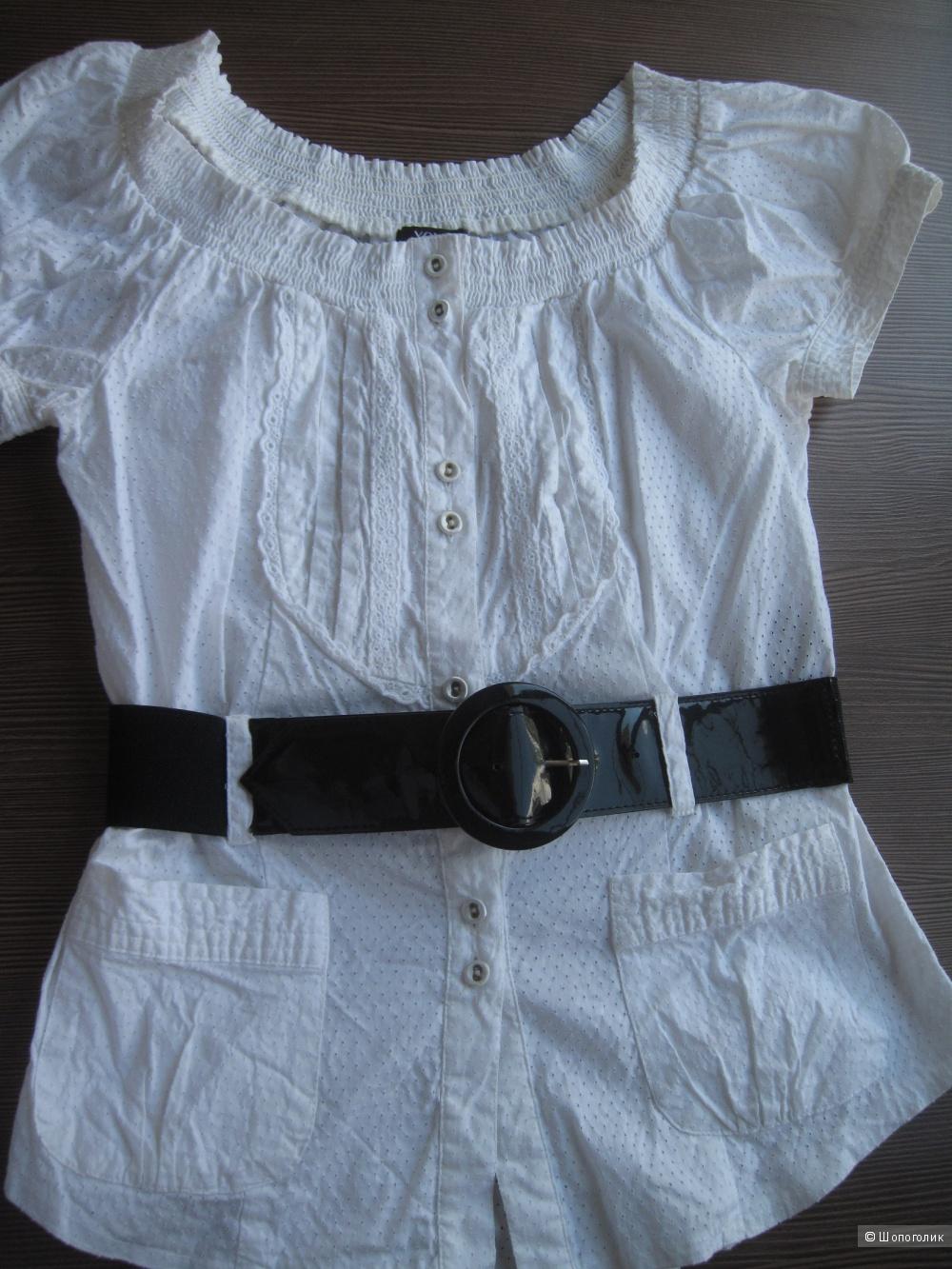 Новая рубашка ХОХО